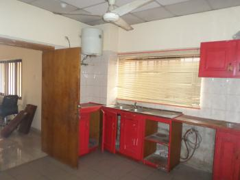 3 Bedrooms Office Space, Maitama District, Abuja, Flat for Rent