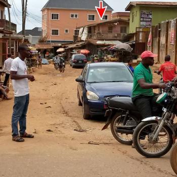 Demolishable Building at Ojodu-berger for Sale, Behind Addide Supermarket, Off Ojodu Abiodun Road, Ojodu, Lagos, Mixed-use Land for Sale