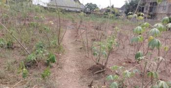 3 Acres of Lands, Akpu Junction Road, Off Okpanam Road, Close to Thalitha Group of Schools., Asaba, Delta, Residential Land for Sale