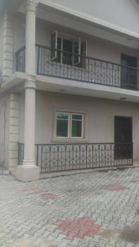a Room in a Flat, Baale Street, Owode Salvation Estate Along Langbasa Addo, Ado, Ajah, Lagos, Self Contained (single Rooms) for Rent