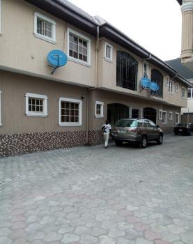 Beautiful 3 Bedroom Flat, Eliozu, Port Harcourt, Rivers, Flat for Rent