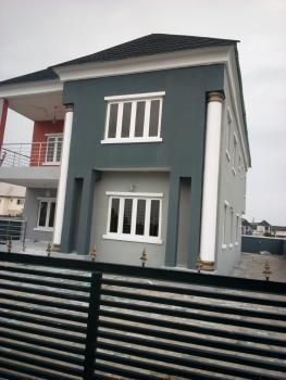 Fully Detached 4 Bedrooms Duplex, Eden Garden Estate, Ajah, Lagos, Detached Duplex for Rent