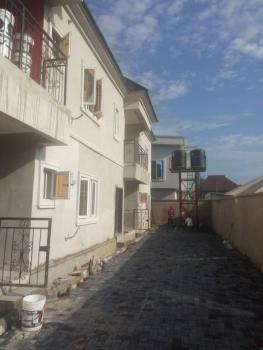 2 Bedroom Flat, Farmvile Estate, Ibeju Lekki, Lagos, Mini Flat for Rent