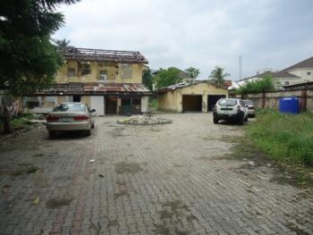 Prime 1500sqm Land, Off Kofo Abayomi Street, Victoria Island (vi), Lagos, Mixed-use Land for Sale