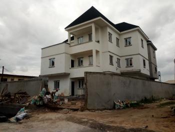 Newly Built 5 Bedroom Fully Detached Duplex on 2 Floors, Juli Estate, Oregun, Ikeja, Lagos, Detached Duplex for Sale