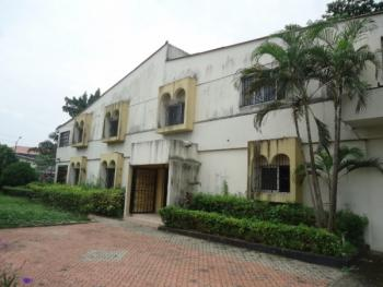 Massive 5 Bedroom Detached House for Residential Or Office Use, Off Ozumba Mbadiwe Way, Victoria Island (vi), Lagos, Detached Duplex for Sale