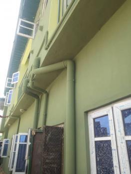 a Room and Parlor with 2 Toilets, Oribanwa Behind Favitec Filling Station, Oribanwa, Ibeju Lekki, Lagos, Mini Flat for Rent
