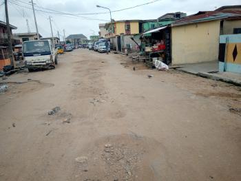 Block of 4 Flats, Along Demurin Street, Alapere, Ketu, Lagos, House for Rent