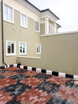 a 5 Bedroom Semi Detached, Prestigious Royal Garden Estate,, Abraham Adesanya Estate, Ajah, Lagos, Semi-detached Duplex for Rent