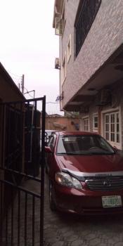Executive 2 Bedroom Penthouse, Fola Agoro, Yaba, Lagos, Flat for Rent