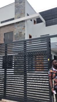 Luxury 5bedroom Fully Detached, Mojisola Onikoyi Estate, Ikoyi, Lagos, Detached Duplex for Sale
