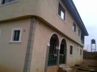 Well Finished 5 Bedroom Duplex At Oluwo-egbeda, New Ife Road, , Ibadan, Oyo, 5 Bedroom, 6 Toilets, 6 Baths House For Sale