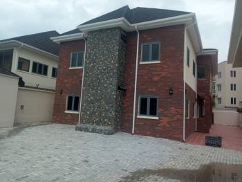 Newly Built Brand New 3 Bedroom Apartment, Lekki Phase 1, Lekki, Lagos, Flat for Rent