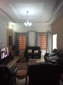 Fully Furnished 4 Bedroom Semi Detached Duplex, Estate, Idado, Lekki, Lagos, Semi-detached Duplex for Sale
