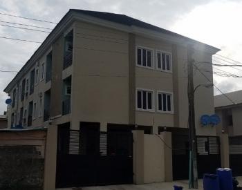 Contemporary Serviced 2 Bedroom Flat, Ikota Villa Estate, Lekki, Lagos, Flat for Rent