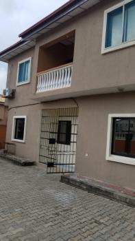 Very Spacious 2 Bedroom Flat, Ikota Villa Estate, Lekki, Lagos, Flat for Rent