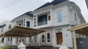 Contemporary 5 Bedroom Fully Detached Duplex, Ikota Villa Estate, Lekki, Lagos, Detached Duplex for Rent