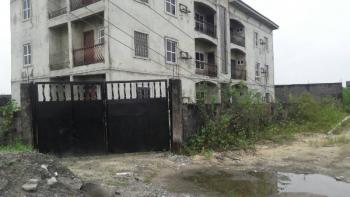 Three Bedroom Flat., Before Vgc., Lekki Expressway, Lekki, Lagos, Flat for Sale