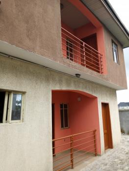 Tastefully Finished 2 Bedroom Shared Apartment, Ajah, Lagos, House for Rent