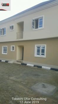 3 Bedroom Flat with Boys Quarter, Off Mobil Estate Road, Ilaje (after Vgc), Lekki Expressway, Lekki, Lagos, Flat for Rent
