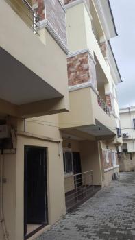 Fantastic 3 Bedroom Flat, Osapa, Lekki, Lagos, Flat for Rent