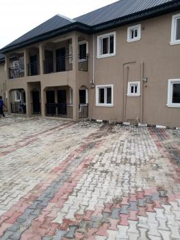 Sharp Brand New Mini Flat, Badore, Ajah, Lagos, House for Rent