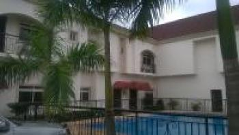 Furnished 3 Bedroom Flat with Maids Room, Banana Island, Ikoyi, Lagos, Flat for Rent