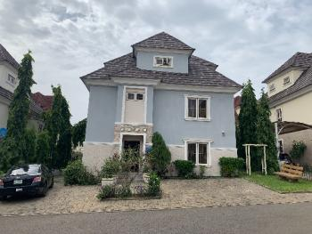 5 Bedroom Fully Finished, Brains and Hammers Estate, Life Camp., Kafe, Abuja, Detached Duplex for Sale