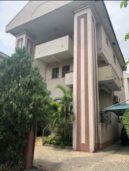 4 Bedroom Duplex, Stallion Estates, Gana Street, Maitama District, Abuja, Detached Duplex for Sale