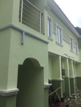 Luxury 3 Bedroom Duplex, Annex Estate, Sangotedo, Ajah, Lagos, Terraced Duplex for Rent