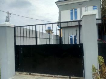 Newly Built 1 Bedroom Mini Flat, Nicon Town, Lekki, Lagos, Mini Flat for Rent