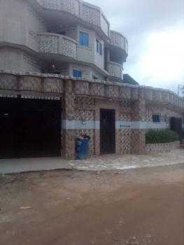 3 Bedroom Flat, New Oko-oba, Agege, Lagos, Flat for Rent