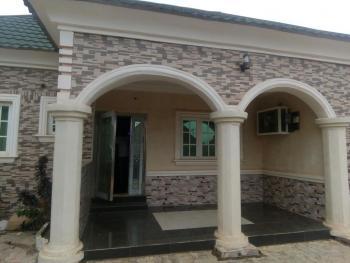 Brand New 3 Bedrooms Detached Bungalow, Estate, Apo, Abuja, Detached Bungalow for Sale