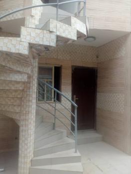 Luxury 3 Bedroom Flat, New Oko Oba, New Oko-oba, Agege, Lagos, Flat for Rent