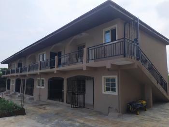 Newly Built Room & Parlor Self Contained, Erunwen, Ikorodu, Lagos, Mini Flat for Rent
