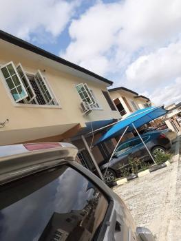 4 Bedroom Terraced Duplex, Lekki Gardens 3, Lekki Gardens Estate, Ajah, Lagos, Terraced Duplex for Sale
