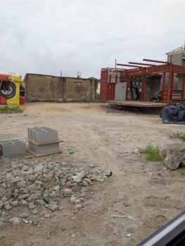11000sqm Land with  C of O, Meadown Hall Road,after 3rd Roundabout, Lekki Expressway, Lekki, Lagos, Residential Land Joint Venture