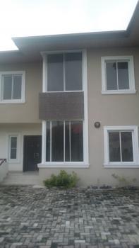 Spacious 4 Bedroom Duplex, Minor Garden Estate Opposite Vgc, Vgc, Lekki, Lagos, Detached Duplex for Rent