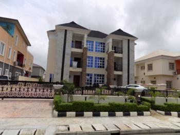 Higly Sophisticated and Carefully Finished 4 Bedroom Semi Detached Duplex with Bq in a Well Gated Estate with Constant Electricity, Carlton Gate Estate, Chevy View Estate, Lekki, Lagos, Semi-detached Duplex for Rent