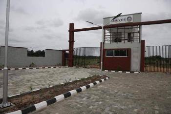 Land in  Estate with C of O, Opposite The New International Airport, Eleko, Ibeju Lekki, Lagos, Residential Land for Sale