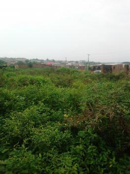 Full Plot of Land, Idiorogbo Town Ijoko Lemede, Sango Ota, Ogun, Mixed-use Land for Sale