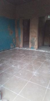 Newly Renovated Room Self Contained, Oshifolarin, Akoka, Yaba, Lagos, Self Contained (single Rooms) for Rent