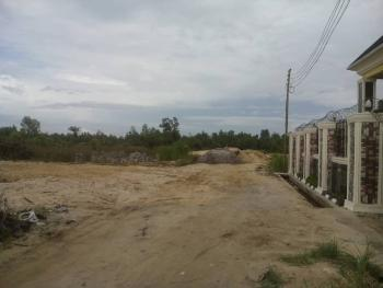 18 Hectares of Bare Land, Ogombo, Ajah, Lagos, Mixed-use Land for Sale