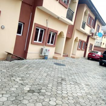 Beautifully Finished 2 Bedroom Flat, Osapa, Lekki, Lagos, Flat for Rent