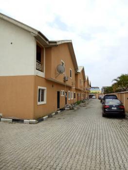 3 Bed Terrace Duplex, Gbangbala, Ikate Elegushi, Lekki, Lagos, Terraced Duplex for Sale