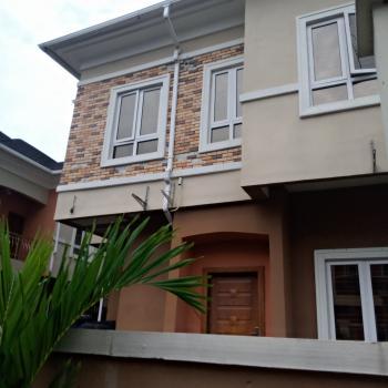 4 Bedrooms Semi Detached Duplex, Mini Estate, Ologolo, Lekki, Lagos, Semi-detached Duplex for Rent