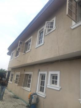 a Room Self Contained, Sign Board Street Opp Diamond Bank Along, Ado, Ajah, Lagos, Self Contained (single Rooms) for Rent