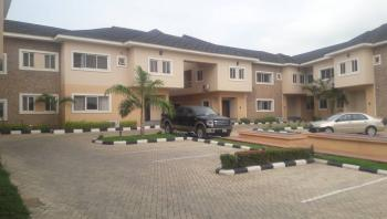 Serviced 5-bedroom Terraced Duplex with Bq, Asokoro District, Abuja, Terraced Duplex for Rent