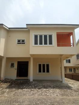 Newly Built  Serviced 3 Bedroom Duplex with Bq(24 Hours Light), Ikate Elegushi, Lekki, Lagos, Semi-detached Duplex for Rent