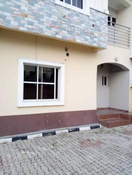 3 Bedroom Terrace, Off Chevron Conservation Road, Lekki, Lagos, Terraced Duplex for Rent